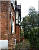 SU7172 : Church Terrace by Basher Eyre