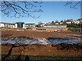 SX9065 : Torquay Community College by Derek Harper