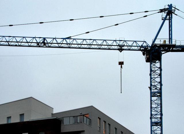 """""""The Embankment"""", Belfast (2)"""
