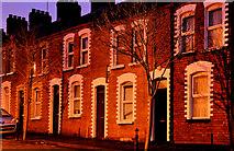 J3472 : Palestine Street, Belfast (2) by Albert Bridge