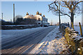 NY8312 : Barras by Stephen McKay