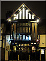 TQ8209 : Cinque Ports pub by Oast House Archive
