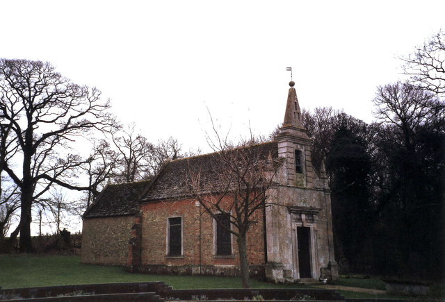 St John the Evangelist, Little Gidding, Cambridgeshire