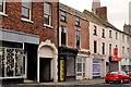 J2664 : Nos 28-32 Castle Street, Lisburn (1) by Albert Bridge