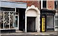 J2664 : Nos 28-32 Castle Street, Lisburn (2) by Albert Bridge