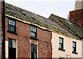 J2664 : Nos 28-32 Castle Street, Lisburn (3) by Albert Bridge
