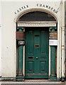 J2664 : Doorway, Lisburn (2) by Albert Bridge