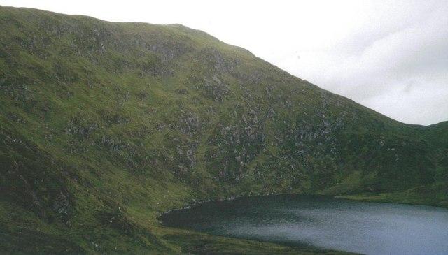 Loch Toll Lochain