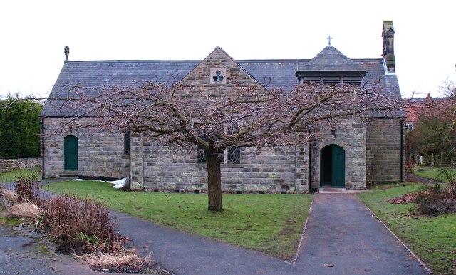 Catholic Church, Ampleforth