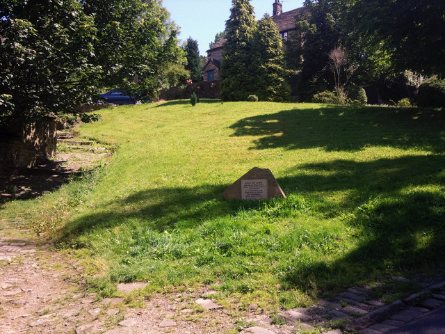 Field of Hope, Old Bank, Ripponden