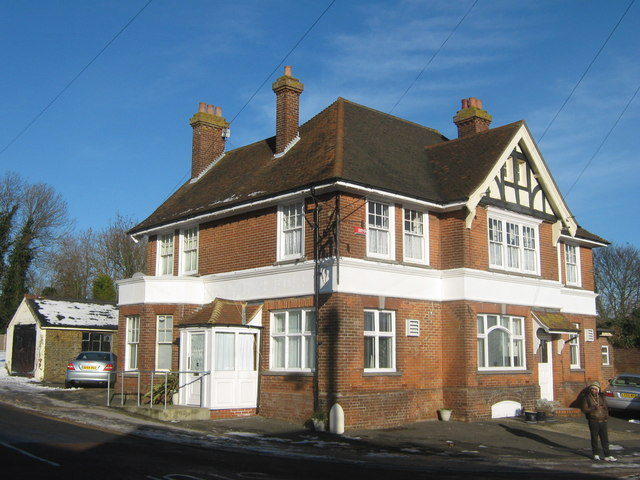 Formerly, The White Horse Public House, Lower Eythorne