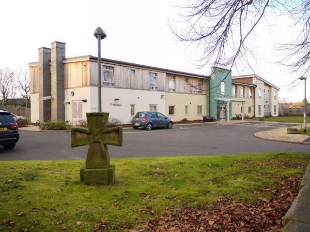 Tynedale House Care Home, Holburn Lane, Ryton