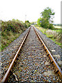 TQ7825 : Kent and East Sussex Railway by Oast House Archive