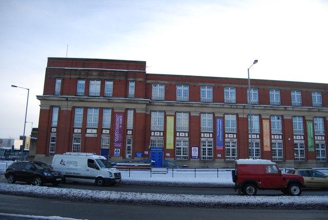 Peel College