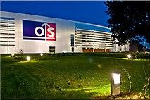 SU3715 : Ordnance Survey's new HQ by Ian Nicolls