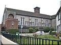 O1735 : St Joseph's Church from Church Road by Eric Jones