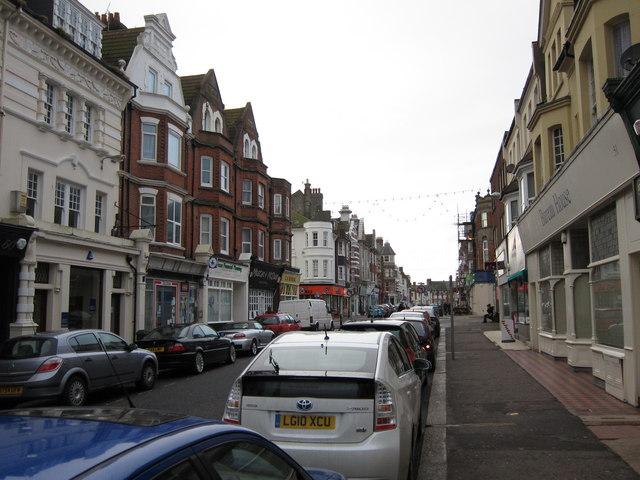 St Leonards Road
