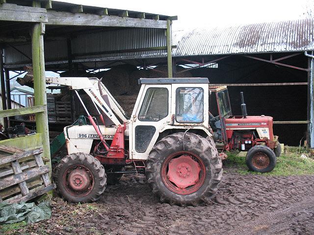 Tractors graveyard (2)