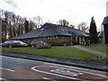 SD6708 : Lostock Parish Centre by David Dixon