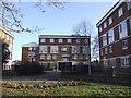 SJ9003 : Council Housing - Shearwater Court by John M