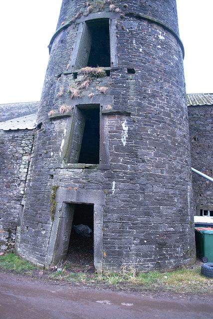Schoose mill