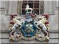 TQ3281 : Saddlers' Hall, Gutter Lane by Christopher Hilton