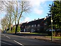SP0380 : Hawthorne Rd Cotteridge by Nigel Mykura