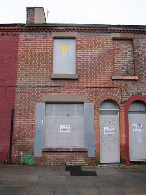 #9 Madryn Street,Toxteth