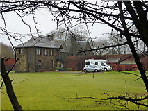SD7328 : Foxhill Bank House, Oswaldtwistle by Alexander P Kapp