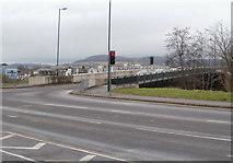 SO5012 : 2004 Monnow Bridge, Monmouth by Jaggery