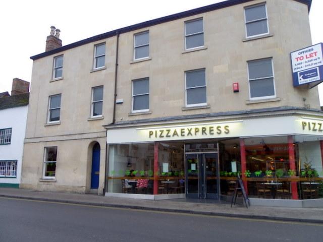 Pizza Express Chippenham Maigheach Gheal Cc By Sa20