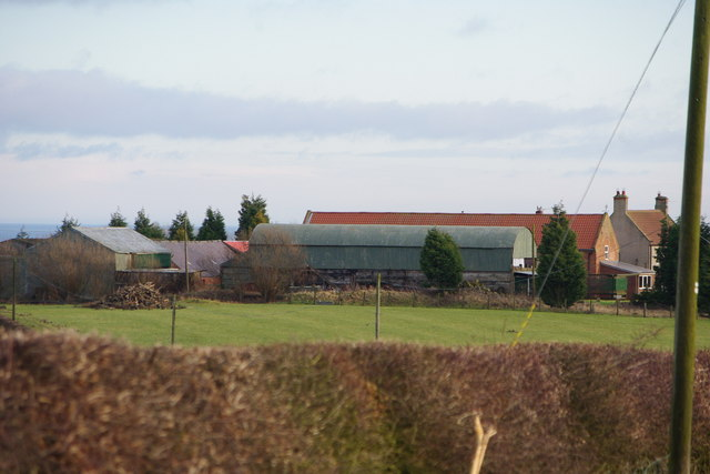 Peigh Hills Farm