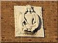 SJ9300 : Council Housing - Queens Court by John M