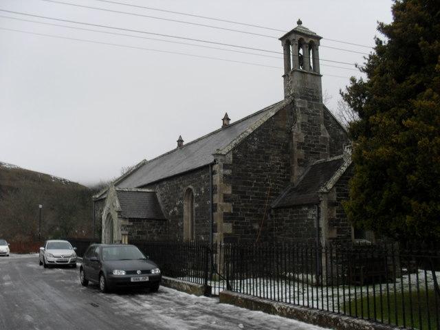 Kirkhope Parish Church