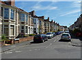 ST5772 : Typical street in Bedminster, south Bristol by Anthony O'Neil