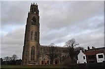 TF3244 : St Botolph's Church - Boston by Ashley Dace