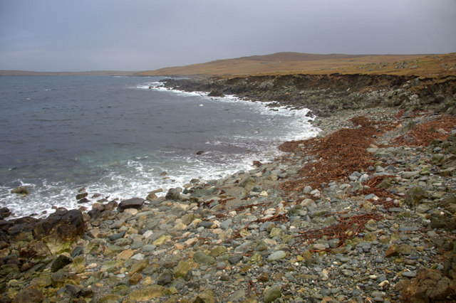 Ter Wick, Colvadale