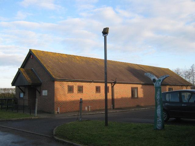 Westmarsh Village Hall