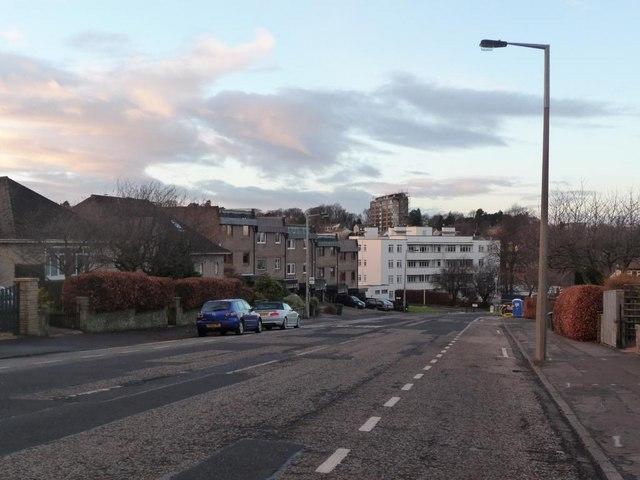 Craigleith Crescent