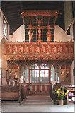 SK7368 : St Mary, Egmanton - East end by John Salmon
