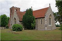 TL5128 : St Peter's Church, Ugley by Ian Capper