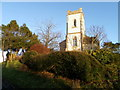 SY8787 : Former church of St Mary the Virgin, Stokeford by Maigheach-gheal