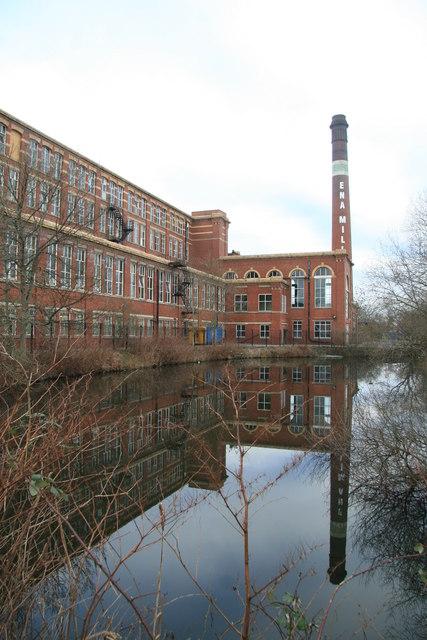 Ena Mill, Atherton