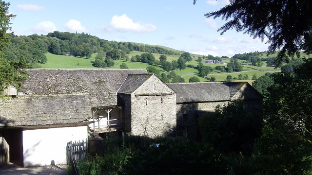 Agricultural Buildings, Townend, Troutbeck, Windermere, Cumbria