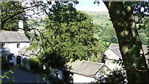 NY4002 : Townend, Troutbeck, Windermere, Cumbria (2) by John Fielding