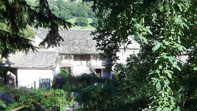 Agricultural Buildings, Townend, Troutbeck, Windermere, Cumbria (2)
