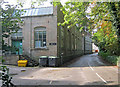 SK5164 : Pleasley Vale Mills - Mill 2 by Trevor Rickard