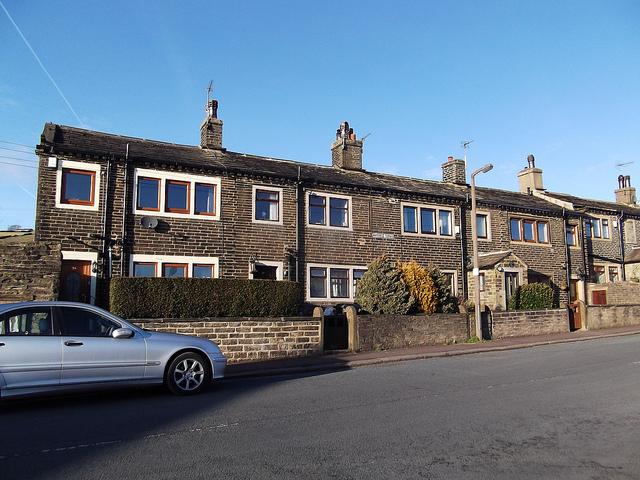 Whiterose Terrace, Bradshaw Lane