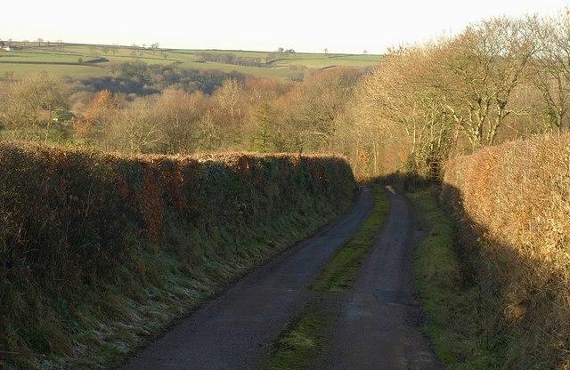 Broadridge Lane