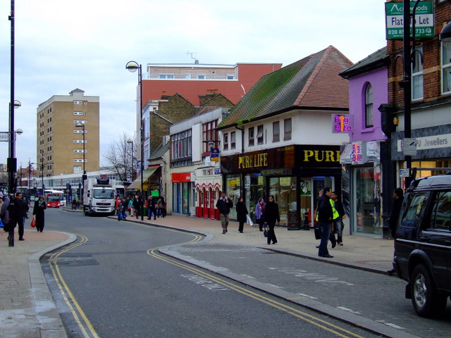 High Street, Hounslow